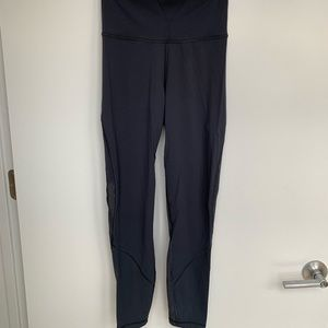 Lululemon Grey Pants Size 4